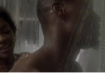 Couple in Shower